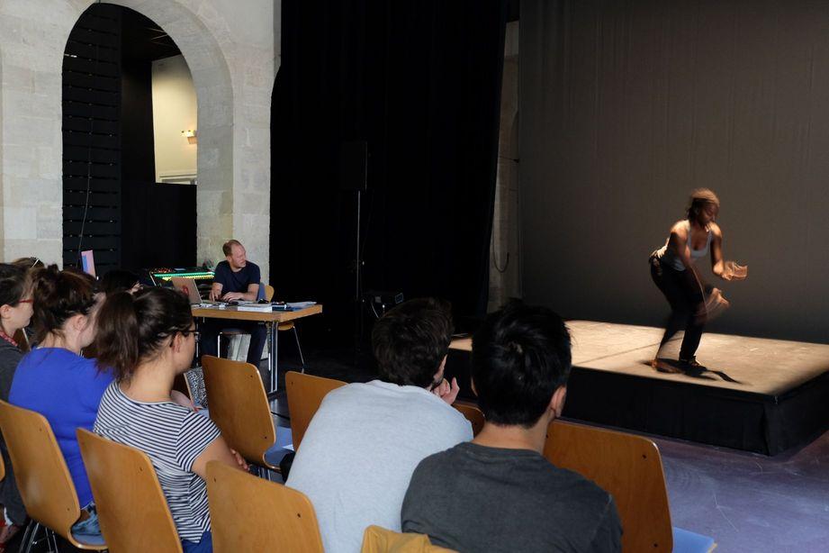 Rencontres professionnelles festival d'avignon 2016